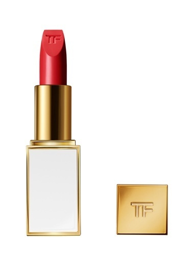 Tom Ford Lip Color Sheer 12 Pipa Kırmızı